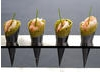 Prawn Cocktail Cones
